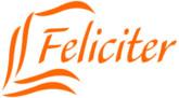 Feliciter Kiadó Kft. Logo